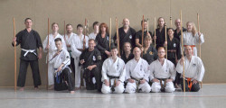 Kobudo Seminar 01